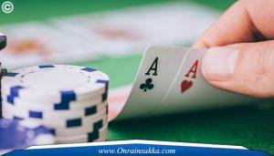 Cara Memilih Meja Poker Tanpa Bot