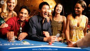 Casino Roulette Taruhan Populer
