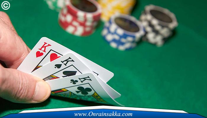 Game Sejarah Poker Tua Terpercaya