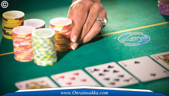 Pengetahuan Khusus Pemain Poker