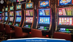 Tips Untuk Memenangkan Judi Mesin Slot Online