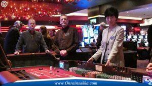 Bagaimana Cara Bertaruh Dragon Tiger Live Casino
