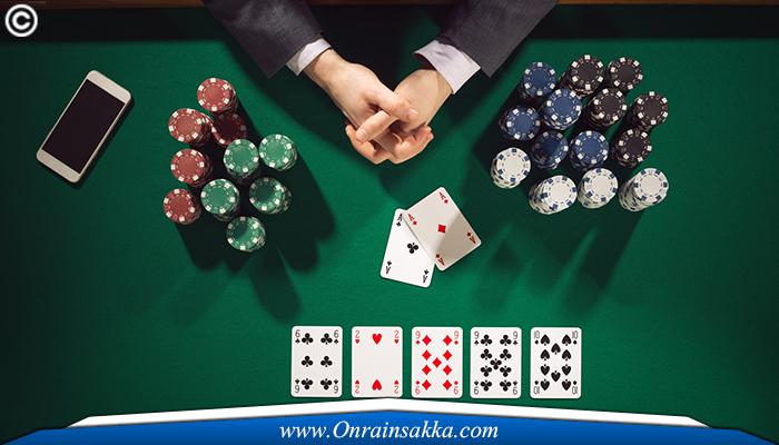 Kenyataannya Adalah Tentang Kartu Poker Online