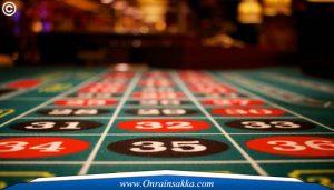 Permainan Kartu Poker Casino Online