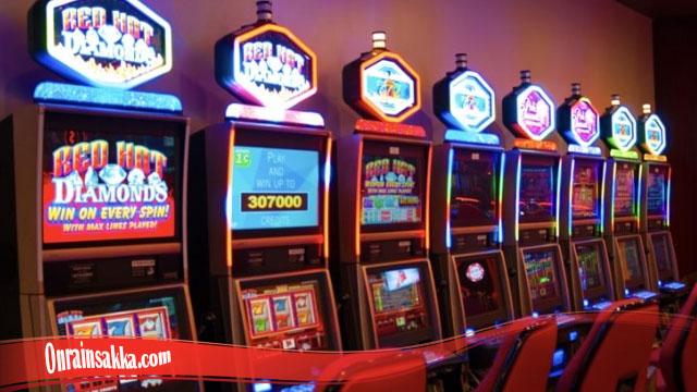 Tingkatkan Peluang Kemenangan Slot Online