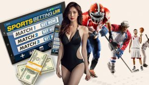 Langkah Mencetak Uang dengan Bermain Sportsbook