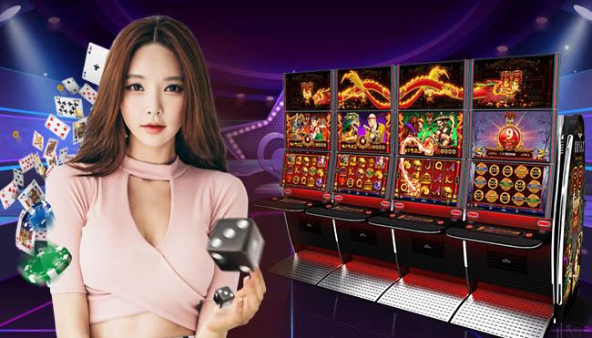 Alasan Slot Online Menjadi Permainan Populer